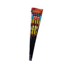 Set rakiet – malý 9 ks