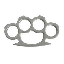 Boxer obranný – šedý