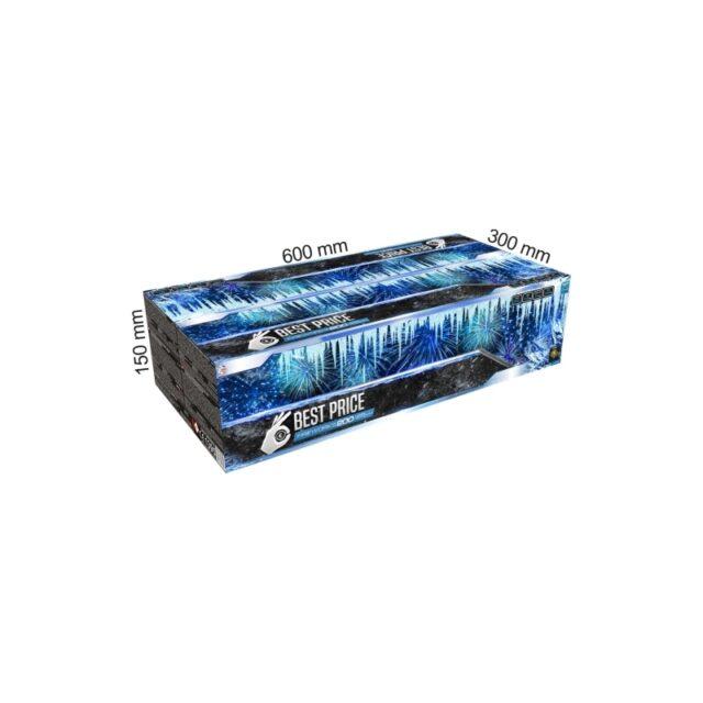 Best price-Frozen 200 rán / 25mm