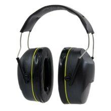Chrániče sluchu OPSMEN EARMOR M06 – čierne