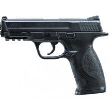 "Pištoľ CO2 Umarex ""Smith&Wesson"" M&P 40, cal.4,5mm, BB – čierna"