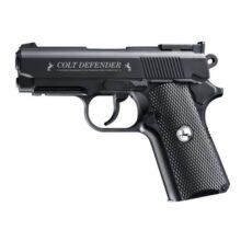 Pištoľ CO2 Colt Defender, kal. 4,5mm, BB