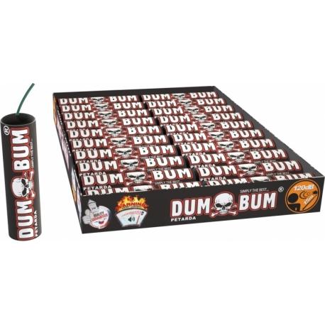 Dum Bum, 30ks