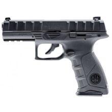 Pištoľ CO2 Beretta APX čierna, kal. 4,5mm BB
