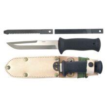 Armádny nôž UTON 362-NG-4/ARMY UTON s pilkou a pilníkom