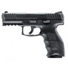 Pištoľ CO2 Heckler & Koch VP9, kal. 4,5mm BB