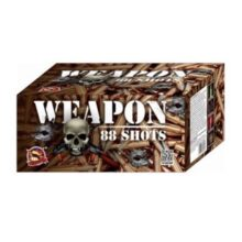 Weapon 88 rán, kaliber 20mm