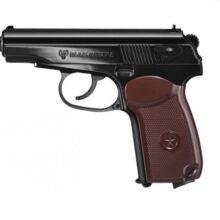 Pištoľ CO2 Legends Makarov, kal. 4,5mm BB