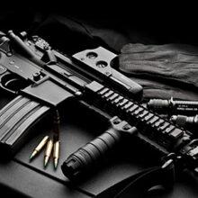 Zbrane a príslušenstvo
