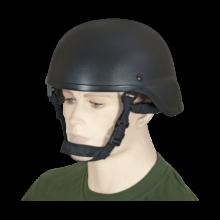 Helma taktická ALBAINOX 35528 MICH 2000 – čierna