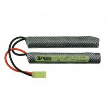 Akumulátor 8FIELDS Ni-MH 8,4V Mini SF – 1600mAh
