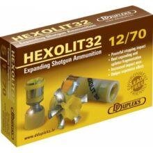 12/70mm DDUPLEKS Hexolit 32g, 5ks