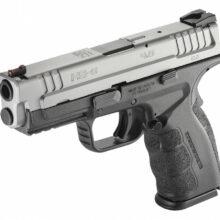 Pištoľ HS-9 4.0 G2 SS, kal. 9×19