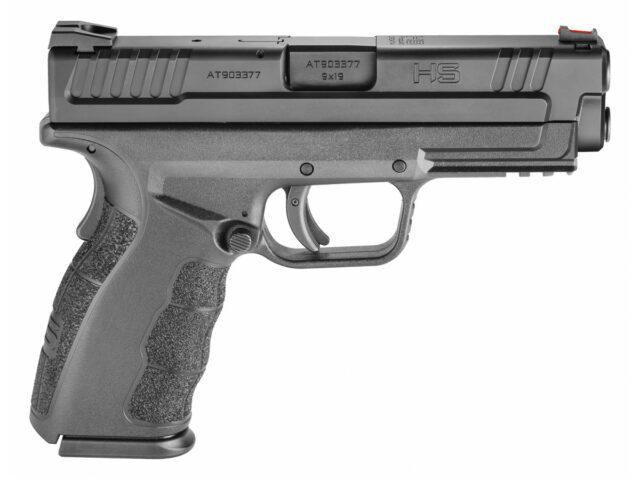 Pištoľ HS-9 4.0 G2, kal. 9×19