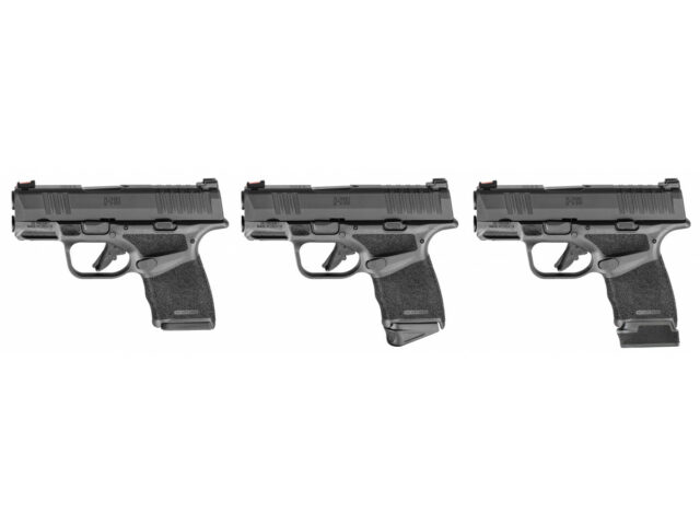 Pištoľ HS H11 RDR, kal. 9×19