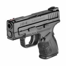Pištoľ HS-9 3.0 G2, kal. 9×19