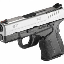 Pištoľ HS S7 3.3 SS, kal. 9×19
