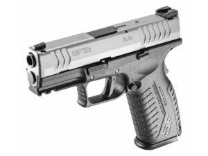 Pištoľ HS SF19 3.8 SS, kal. 9×19