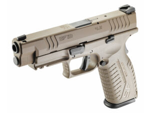 Pištoľ HS SF19 4.5 AFDE, kal. 9×19