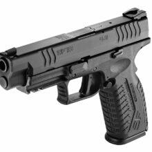 Pištoľ HS SF19 4.5, kal. 9×19