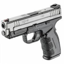 Pištoľ XD-9 Mod.2 4.0 SS, kal. 9×19