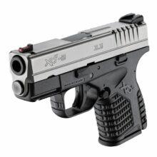 Pištoľ XDS-9 3.3 SS, kal. 9×19