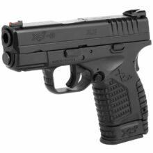 Pištoľ XDS-9 3.3, kal. 9×19