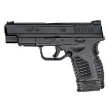 Pištoľ XDS-9 4.0, kal. 9×19