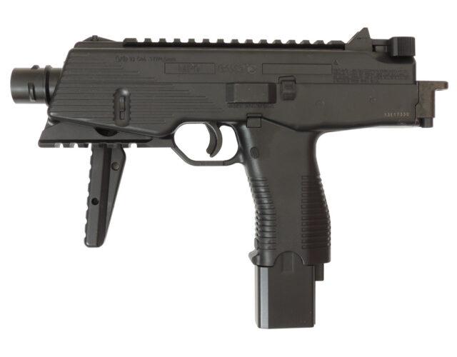 Vzduchová pištoľ Gamo MP9, CO2, kal. 4,5 mm