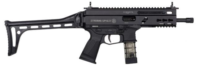 Flobertka Stribog SP9A2, kal. 6 mm