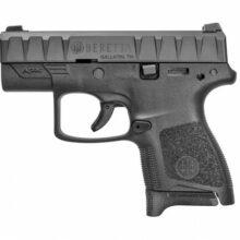 Beretta APX Carry Black, kal. 9×19