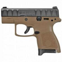 Beretta APX Carry FDE, kal. 9×19