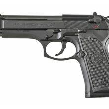 Beretta M9, kal. 9×19