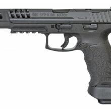 Pištoľ HK SFP9 Match OR PB, kal. 9×19