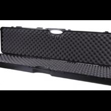 Kufor na dlhú zbraň TSUNAMI B136, 136cm – čierny