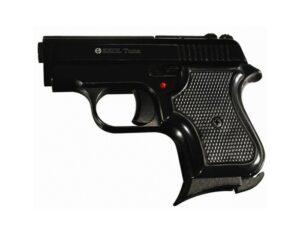 """Pištoľ plynová """"Ekol TUNA"""" 8mm KNALL – čierna"""