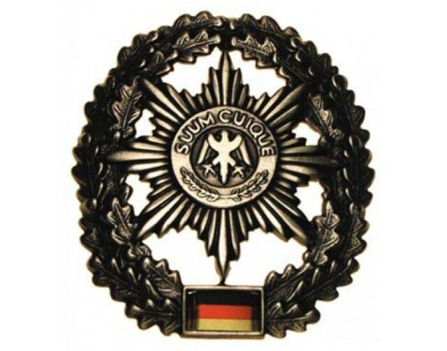 """Odznak """"BW"""" MFH 36021E – Feldjäger"""
