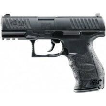 "Pištoľ CO2 Umarex ""Walther PPQ"" cal. 4,5mm, diabolo"