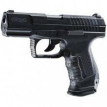 """Airsoftová elektrická pištoľ """"Umarex Walther P99 DAO"""" 6mm"""
