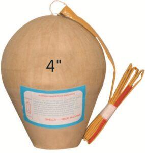 Guľová bomba 100 mm