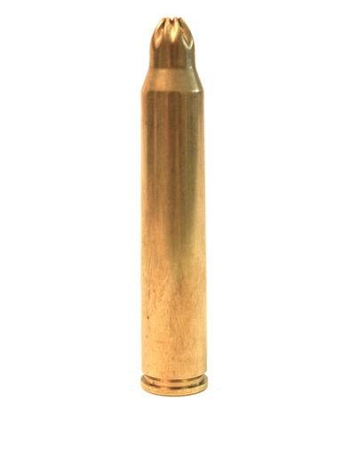 Expanzné strelivo 8×57 JRS Blank (1 ks)