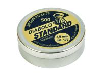 Diabolo STANDARD 4,5mm 500ks
