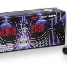 Pyro svetlice Zink Angel Eyes – 20 ks