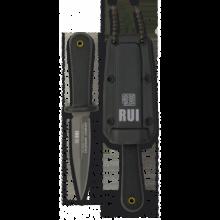 """Nôž vrhací """"RUI"""" 31898 – čierny"""