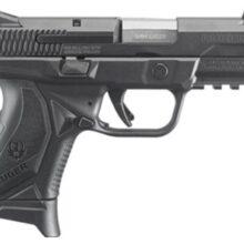 Ruger American Pistol 8635 (A9-PRO-CMPT), kal. 9mm Luger