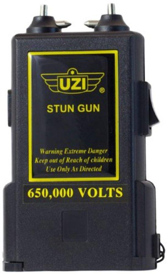 Paralyzér UZI 650 000 Volts