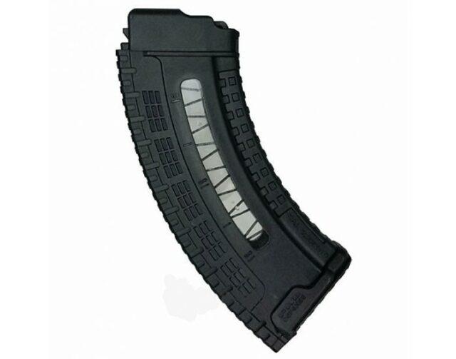 Zásobník FAB DEFENSE ULTIMAG k samopalu Sa vz.58, 7,62x39mm – čierny