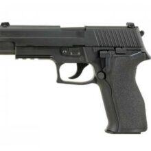 Airsoftová plynová pištoľ KP-01 E2 BlowBack – GAS BB 6mm