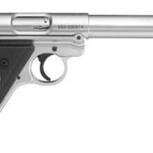 Ruger Mark IV Target 40103 (KMKIV512), kal. .22LR