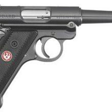 Ruger Mark IV Standard 40104, kal. .22LR